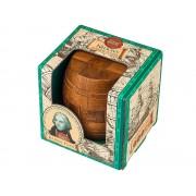 Juegos de Ingenio Profesor Puzzle Barrel Puzzle de Horatio Nelson