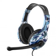 Edifier K800 Computer and Laptop Headset (Camouflage) with Microphone