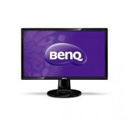 Monitor BenQ GL2760HE - 27'', LED, FHD, DVI, HDMI, 300nt, ff