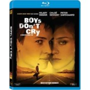 BOYS DONT CRY BluRay 1999