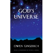 God's Universe by Owen Gingerich