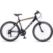 Hero Octane 26T Eagle 21 Speed Adult Cycle - Yellow/Black