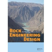Rock Engineering Design by John A. Hudson