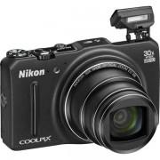 Fotoaparat Coolpix Crni S9700 NIKON