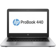 "Notebook HP ProBook 440 G4, 14"" Full HD, Intel Core i3-7100U, RAM 4GB, SSD 128GB, FreeDOS"