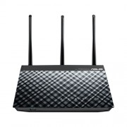 Router ASUS RT-N18U, WAN: 1xEthernet + 1x3G/4G, WiFi: 802.11n-600Mbps