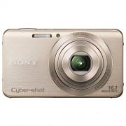 Sony DSC-W630 N Appareil photo numérique 16,1 Mpix or