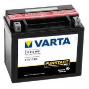 Varta FunStart AGM 11 Ah - Acumulator Moto Borna Inversa