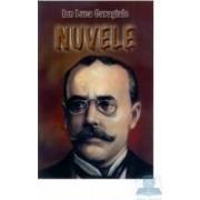 Nuvele - Ion Luca Caragiale