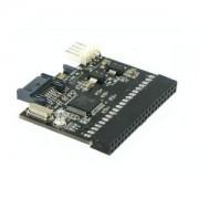 SATA-IDE konverter 4World 05340