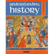 Understanding History (Roman Empire, Rise of Islam, Medieval Realms): Book 1 by Jane Shuter