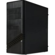 Carcasa iBOX Erde CB301 fara sursa neagra