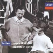 B. Britten - Noye's Fludde (0028943639729) (1 CD)
