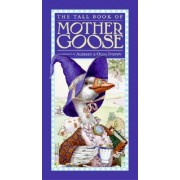 The Tall Book Of Mother Goose by Alexey Ivanov