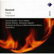 C. Gounod - Faust- Highlights- (0825646151523) (1 CD)