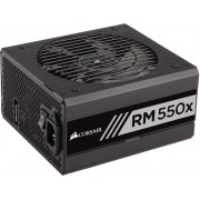 Corsair RM550x 550W ATX Zwart power supply unit