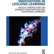 Innovations in Lifelong Learning by District Judge Sue Jackson