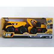CAT Mini Mover Dump Truck & Excavator Construction Toy Vehicles by Caterpillar