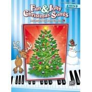 Fun & Jolly Christmas Book 2 by Dan Coates