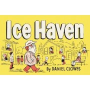 Ice Haven by Daniel Clowes