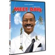Meet Dave DVD 2008