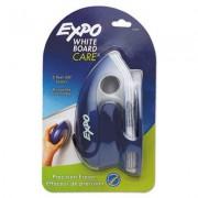 Dry Erase Precision Point Eraser W/replaceable Pad, Felt, 7 3/5 X 3 2/5 X 3 3/5