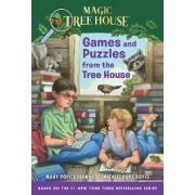 Magic Tree House by Mary Pope Osborne