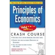 Schaum's Easy Outline of Principles of Economics by Dominick Salvatore