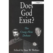 Does God Exist? by Stan W. Wallace