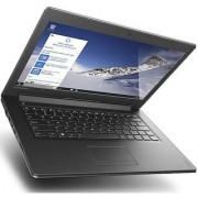LENOVO IDEAPAD 310 CORE i5-7200U 7TH GEN/4GB/1TB/15.6 INCH/DOS/NO BAG/BLACK