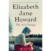 The Sea Change by Elizabeth Jane Howard