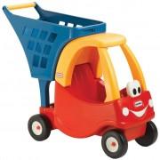 Little Tikes Coupé chariot confortable