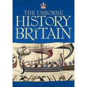 The Usborne History of Britain by Ruth Brocklehurst