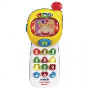 Vtech Touch Tiny Teléfono 1+