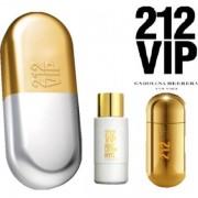 Carolina Herrera 212 VIP Комплект (EDP 50ml + Body Lotion 100ml) за Жени