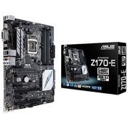 Asus z170-e Intel Z170 S 1151 DDR4 satae Carte mère ATX