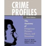 Crime Profiles by Professor of Criminal Justice Terance D Miethe
