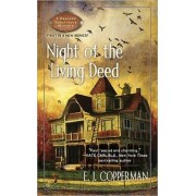 Night of the Living Deed by E J Copperman
