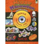 Happy Halloween by Dover