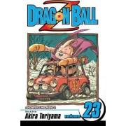 Dragon Ball Z: v. 23 by Akira Toriyama