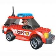 Mega Bloks Blok Squad Fire Patrol SUV [Toy]