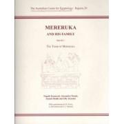 Mereruka and His Family: 1, the Tomb of Mereruka Part 3 by Effy Alexakis