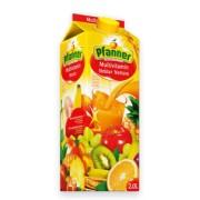 Nectar Pfanner Multivitamine 2L