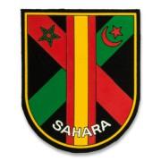 Patch Sahara