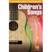 Ukulele Chord Songbook by Hal Leonard Corp