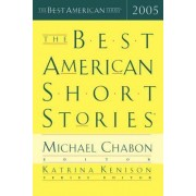 The Best American Short Stories by Katrina Kenison
