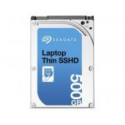SEAGATE 500GB 2.5'' SSHD SATA III 8GB 64MB 7.200rpm ST500LM001 Laptop Thin