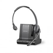 Plantronics Savi W710 Monaural Wireless Headset 83545-04