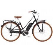 Electra Loft GO! 8i EQ Ladies - Black - E-Bikes