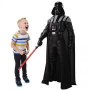 Star Wars Classic Darth Vader Battle Buddy 48 Inch Figura Di Azione